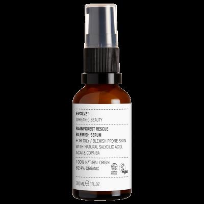 Evolve Organic Beauty Rainforest Rescue Blemish Serum (30 ml)