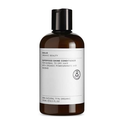 Evolve Organic Beauty Superfood Shine Conditioner (250 ml)