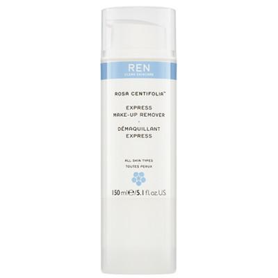 REN Express Make-Up Remover (150 ml) (Helsebixen)