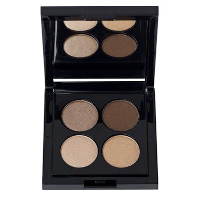 IDUN Minerals Brunkulla Eyeshadow Palette (4 gr)