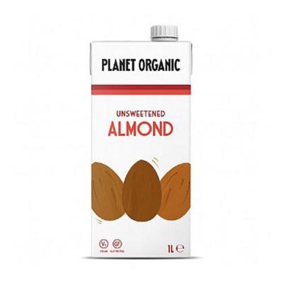 Planet Organic Mandeldrink Ø