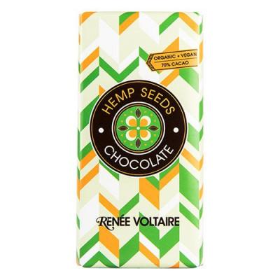 Renée Voltaire Hampchokolade Ø (100 g)