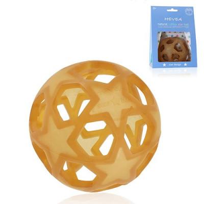 Hevea Star ball (1 stk)