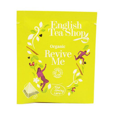 English Tea Shop Revive Me