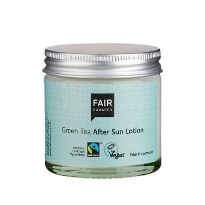 Fair Squared After Sun Lotion Green Tea (50 ml)
