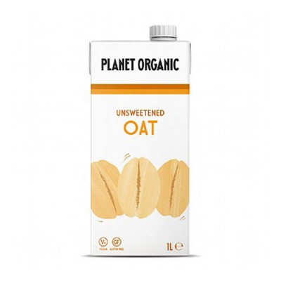 Planet Organic Havredrink Ø