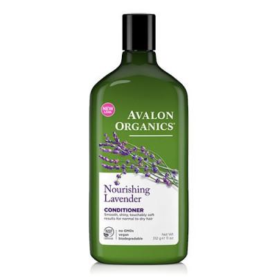 Avalon Organics Conditioner Lavender Nourishing (312 g)