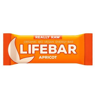 Really Raw LifeBar Abrikos RAW Ø