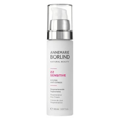 Annemarie Börlind ZZ Sensitive Reg. Day cream System anti-stress (50 ml)