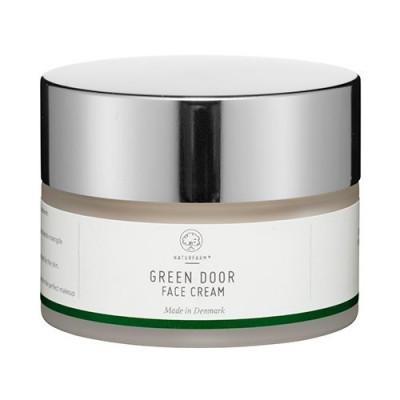 Naturfarm Green Door Stamcelle Face Cream (50 ml)