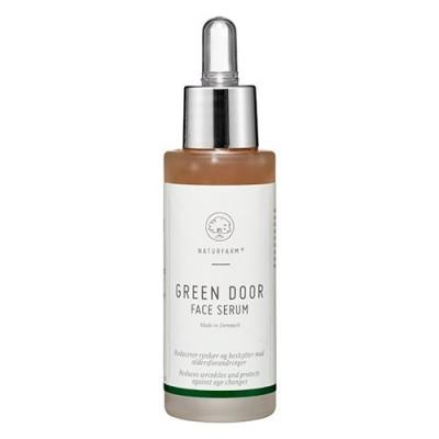 Naturfarm Green Door Stamcelle Face Serum (30 ml)