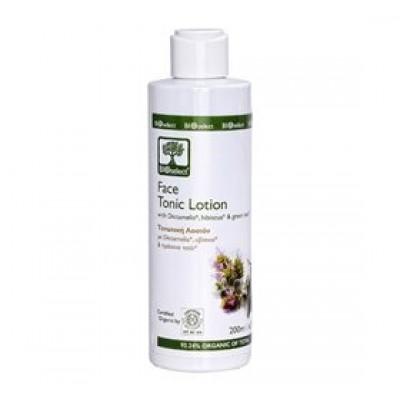 Bioselect Face Toning Lotion (200 ml)