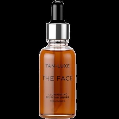 Tan Luxe The Face Medium / Dark (30 ml)