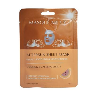 Masque Me Up Aftersun Sheet Mask