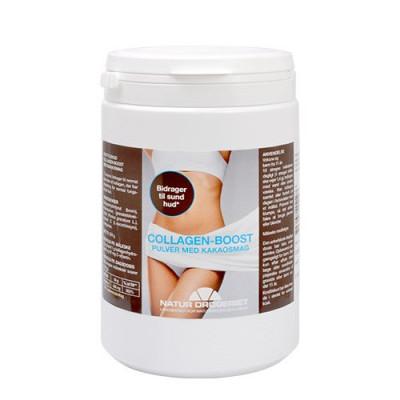 Collagen Boost m. kakaosmag