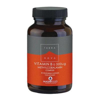 Terranova Vitamin B12 500 mcg