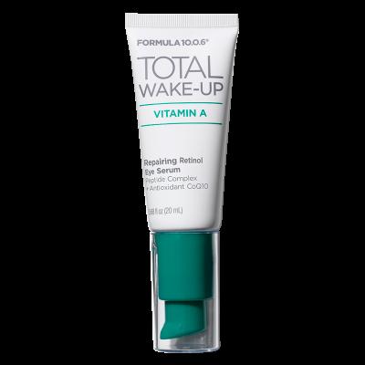 Formula 10.0.6 Total Wake-Up Vitamin A Eye Serum (20 ml)
