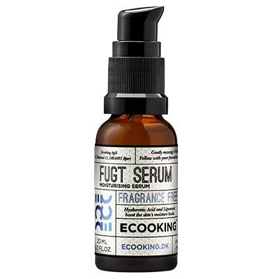 Ecooking Fugt Serum (20 ml)