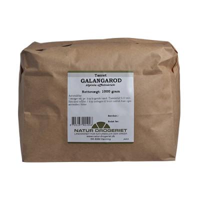 Naturdrogeriet Galangarod (1000 gr)