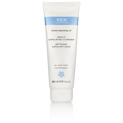 REN Gentle Exfoliating Cleanser (100 ml)