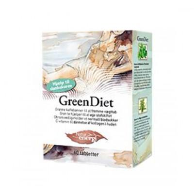 Green Diet (60 tab)