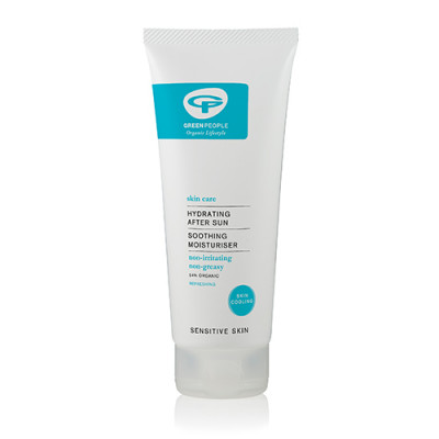 GreenPeople After Sun Lotion (200 ml)