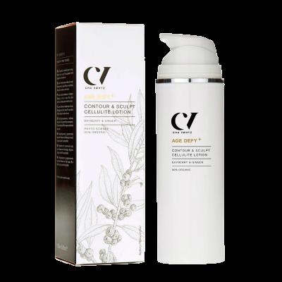 GreenPeople Age Defy+ Contour & Scuplt Cellulite Lotion (150 ml)