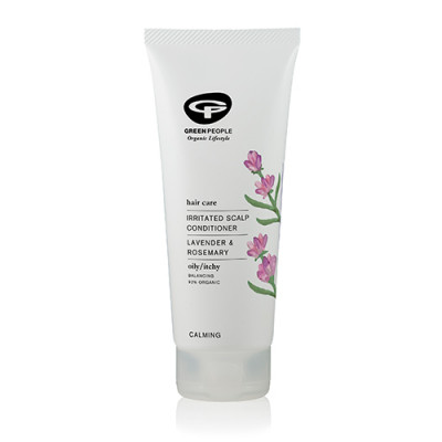 GreenPeople Conditioner Rosemary (200 ml)