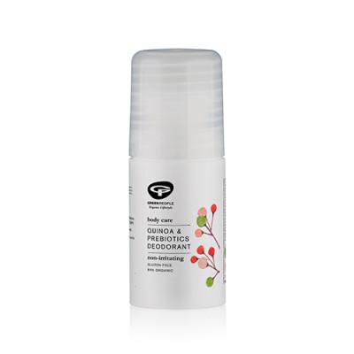 GreenPeople Deodorant quinoa & prebiotic (75 ml)