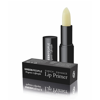 GreenPeople Enrich & Enhance Lip Primer (1 stk)