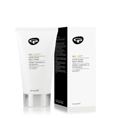 GreenPeople Exfoliating Body Creme (150 ml)