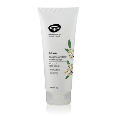 GreenPeople Vitamin Conditioner (200 ml)