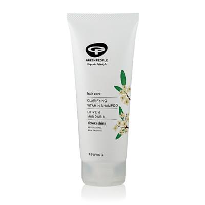GreenPeople Vitamin Shampoo (200 ml)