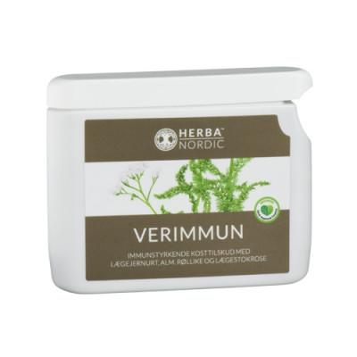 Herba Nordic Verimmun (60 kap)