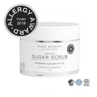 HEVI Sugar Scrub Luxurious (275 gr)