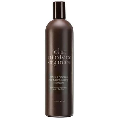 Honey & Hibiscus Hair Reconstruting Shampoo (473 ml)