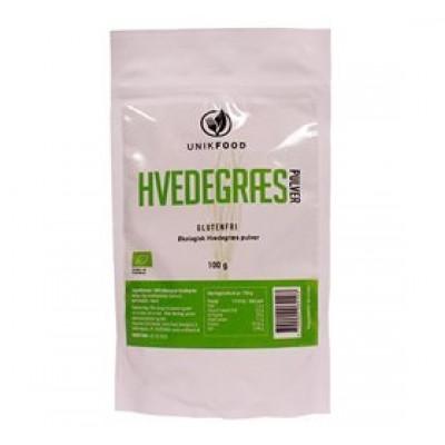 Diet-Food Hvedegræs pulver Ø (100 g)
