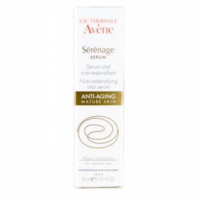 Avene Serenage Serum (30ml)
