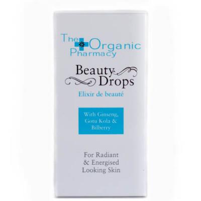 The Organic Pharmacy Beauty Drops (30 ml)