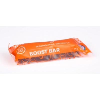 Proteinbar Boostbar Snack Ø (55 gr)