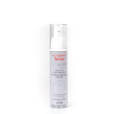 Avene PhysioLift Night Smoothing, Regenerating Balm (30ml)