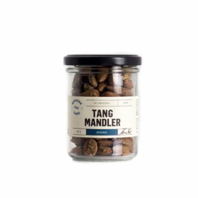 Nordisk Tang - Tangmandler (120 g)