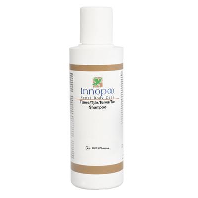 Innopoo Tjære-skælshampoo (150 ml)