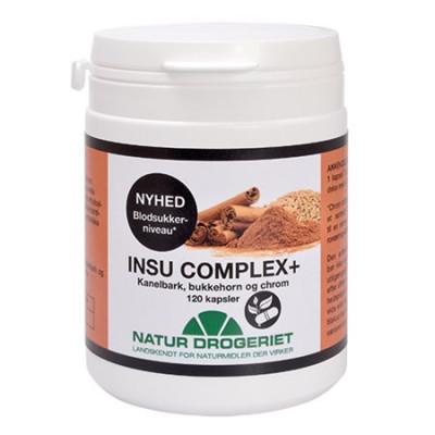 Insu Complex