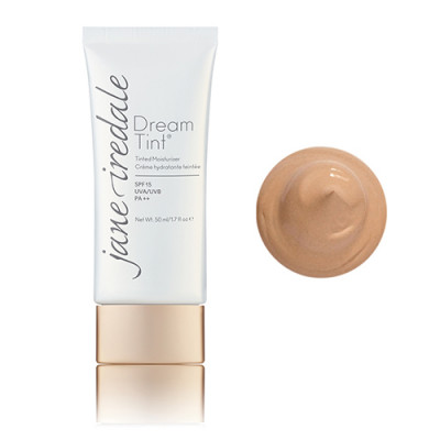 Jane Iredale Dream Tint SPF15 Medium Light (50 ml)