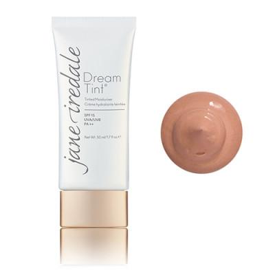 Jane Iredale Dream Tint SPF15 Peach Brightener (50 ml)