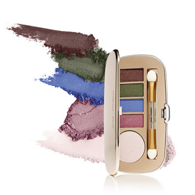Jane Iredale Eye shadow kit Lets Party (1 stk)