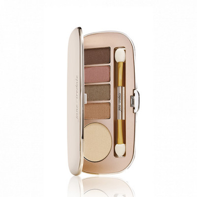 Jane Iredale Eye shadow kit Naturally Glam (1 stk)