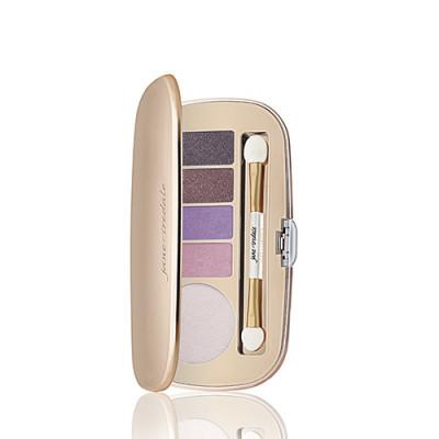 Jane Iredale Eye shadow kit Purple Rain (1 stk)