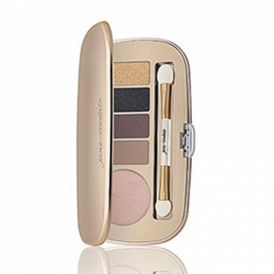 Jane Iredale Eye Shadow Kit Smoke Gets in your Eyes (1 stk)
